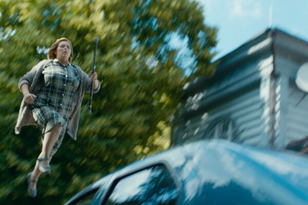 кадры и фото из фильма СуперБобровы