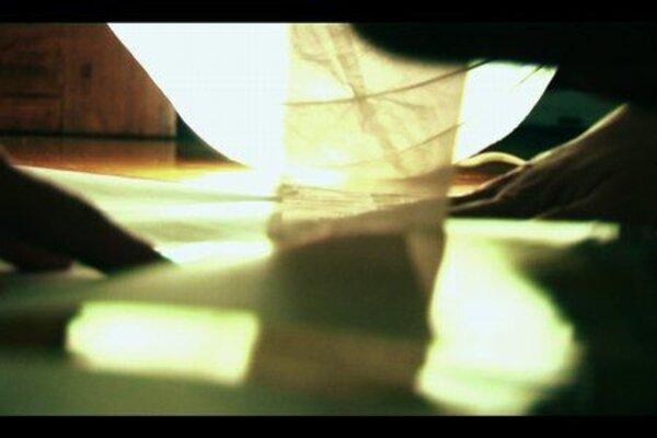 кадры и фото из фильма Дохлая кошка