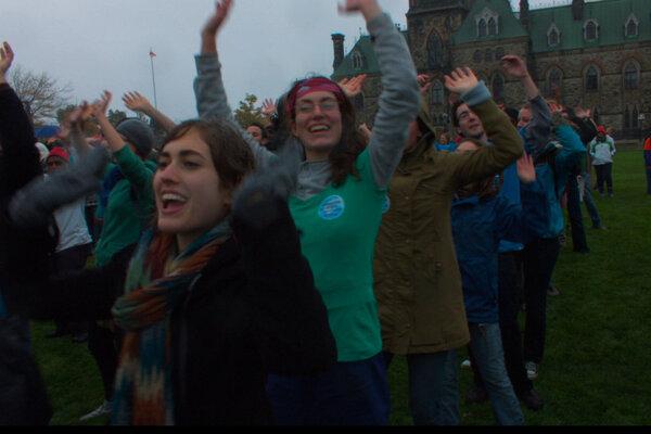 кадры и фото из фильма Революция