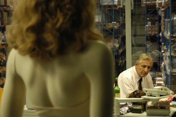 кадры и фото из фильма Хроники обыкновенного безумия