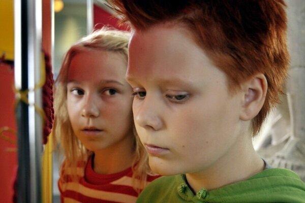 кадры и фото из фильма Рикки Рэппер и похититель велосипедов