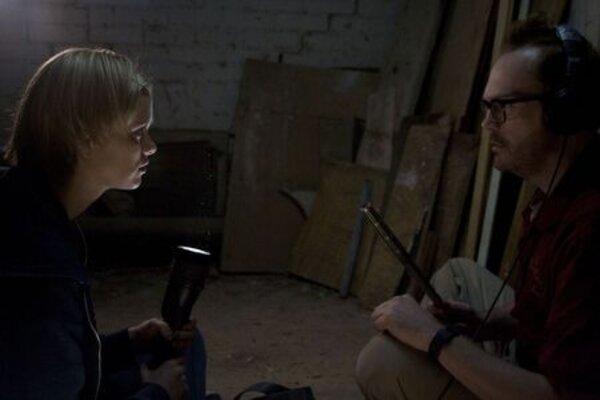 кадры и фото из фильма Тайны старого отеля