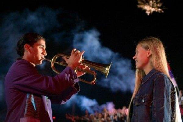 кадры и фото из фильма Буча в Гуче