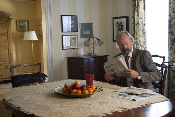 кадры и фото из фильма Исчезновение Элеанор Ригби