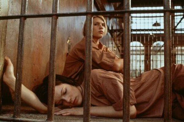 кадры и фото из фильма Разрушенный дворец