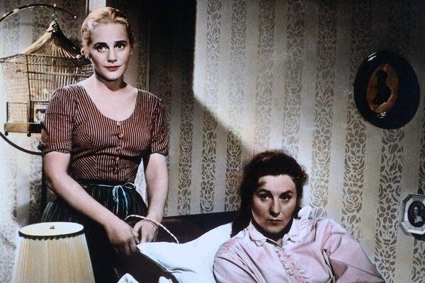 кадры и фото из фильма Роза Бернд