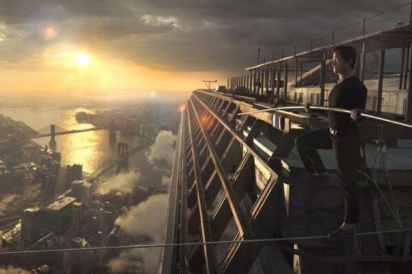 кадры и фото из фильма Прогулка