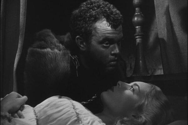 кадры и фото из фильма Отелло
