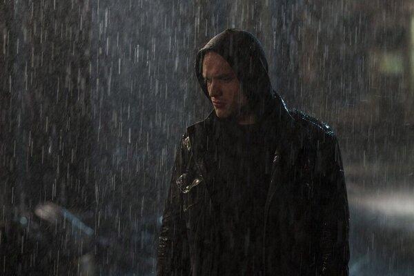 кадры и фото из фильма Дэдпул