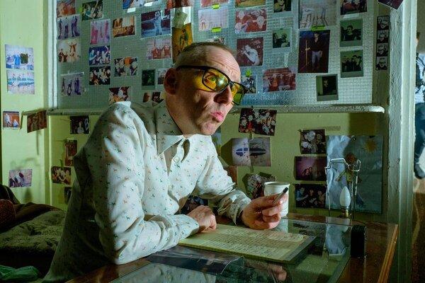 кадры и фото из фильма Т2: Трейнспоттинг