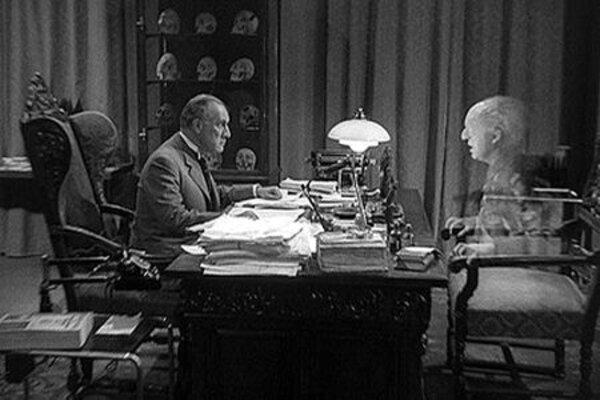 кадры и фото из фильма Завещание доктора Мабузе