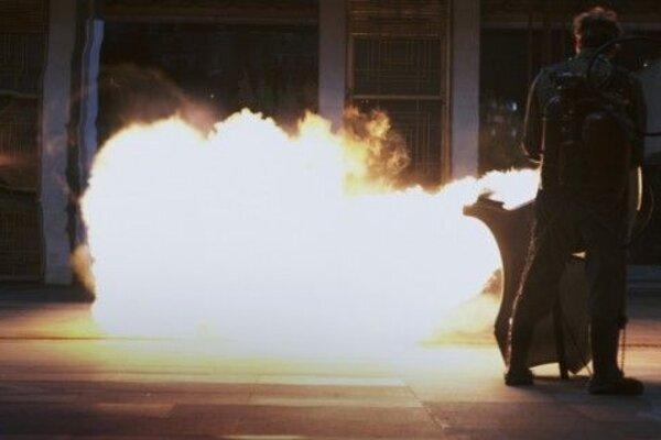 кадры и фото из фильма Фантом