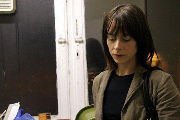 кадры и фото из фильма Красная дорога