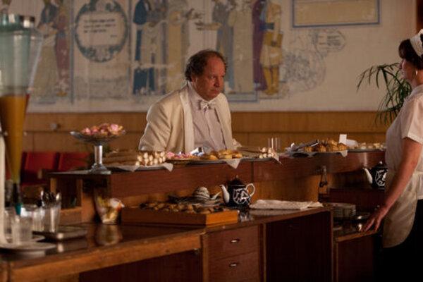 кадры и фото из фильма Высоцкий. Спасибо, что живой