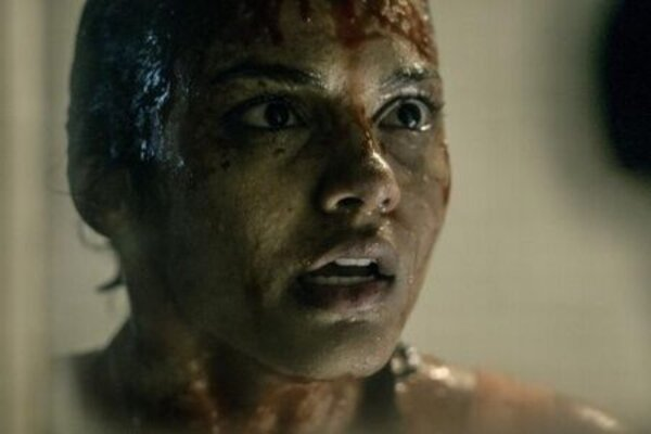 кадры и фото из фильма Зловещие мертвецы. Черная книга