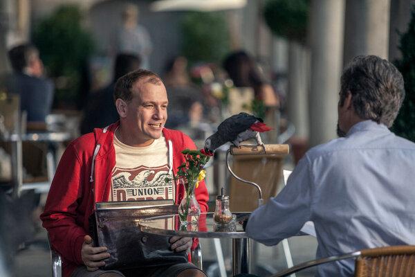 кадры и фото из фильма Потерянные в Мюнхене