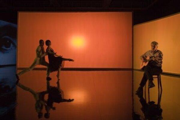 кадры и фото из фильма Фадо