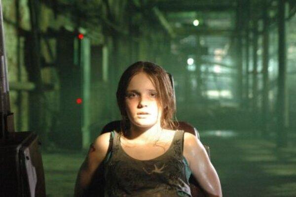 кадры и фото из фильма Индиго