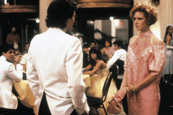 кадры и фото из фильма Милашка в розовом