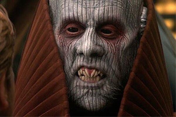 кадры и фото из фильма Звездные Войны: Эпизод III - Месть ситхов 3D