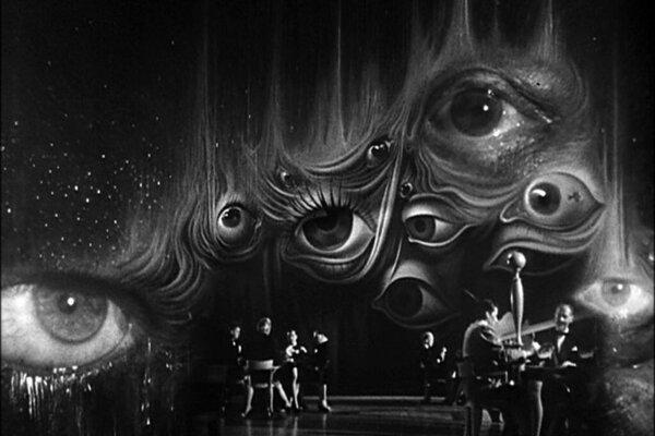 кадры и фото из фильма Завороженный