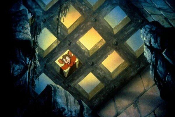 кадры и фото из фильма Американская история