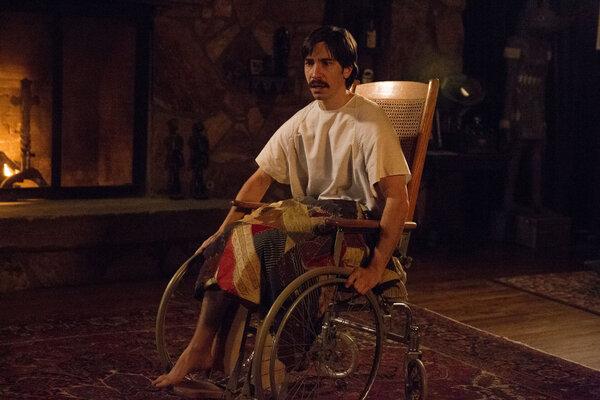 кадры и фото из фильма Бивень