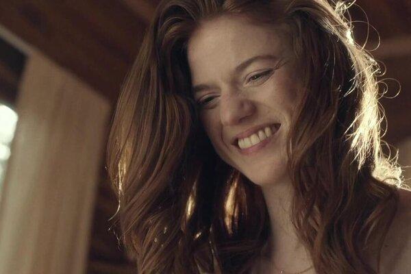 кадры и фото из фильма Медовый месяц