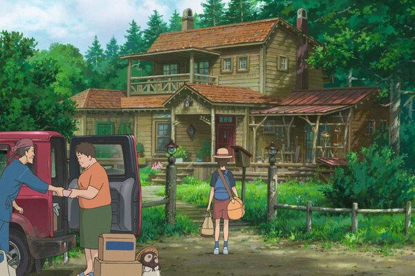 кадры и фото из фильма Воспоминания о Марни