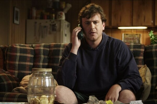 кадры и фото из фильма Джефф, живущий дома