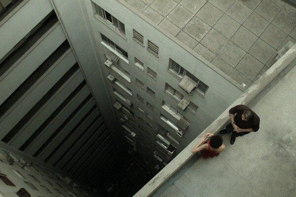 кадры и фото из фильма Смерть Ж.П.Куэнки