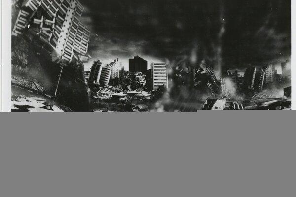 кадры и фото из фильма Гибель Японии