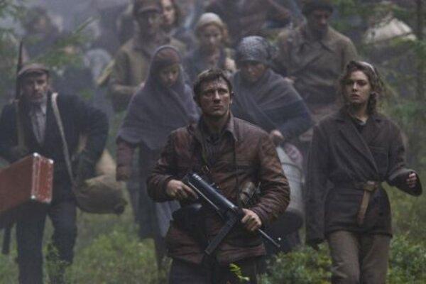 кадры и фото из фильма Вызов