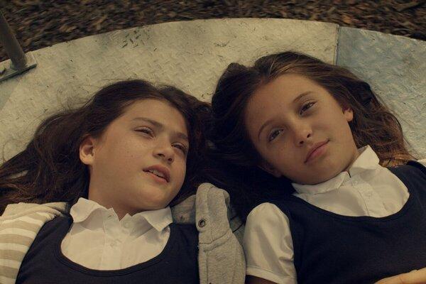 кадры и фото из фильма Мученицы