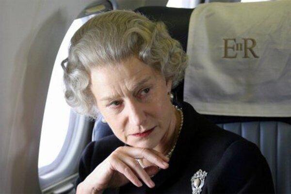 кадры и фото из фильма Королева