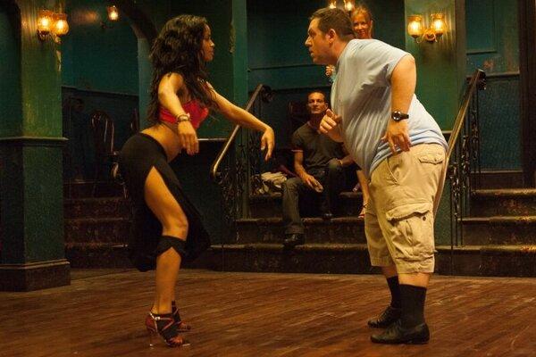 кадры и фото из фильма Танцуй отсюда!