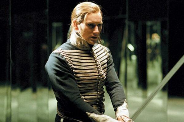 кадры и фото из фильма Призрак оперы