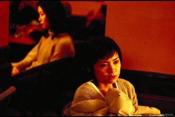 кадры и фото из фильма А у вас который час?