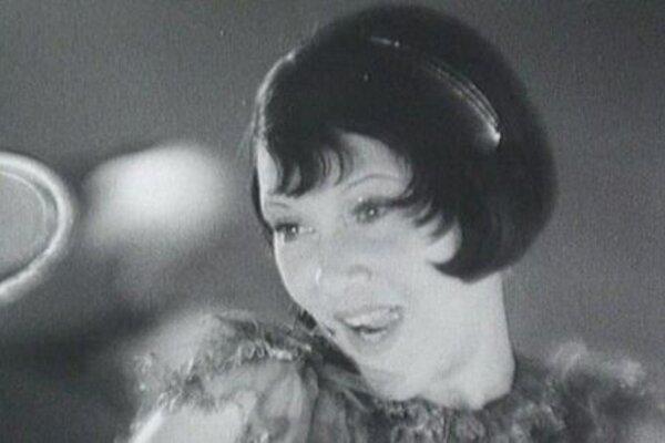 кадры и фото из фильма Цирк