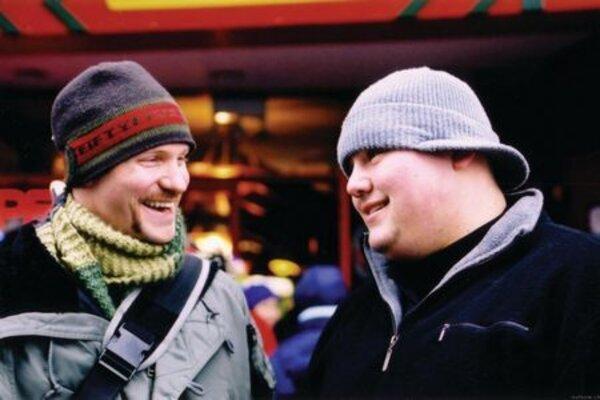 кадры и фото из фильма Двойная порция