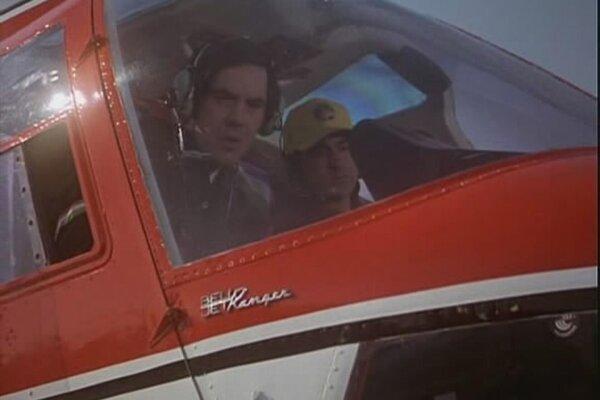 кадры и фото из фильма Хупер