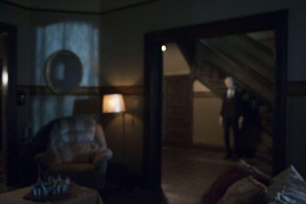 кадры и фото из фильма Слендер