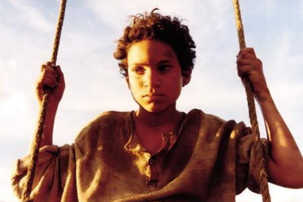 кадры и фото из фильма Последнее солнце