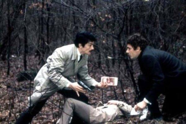 кадры и фото из фильма Красный круг