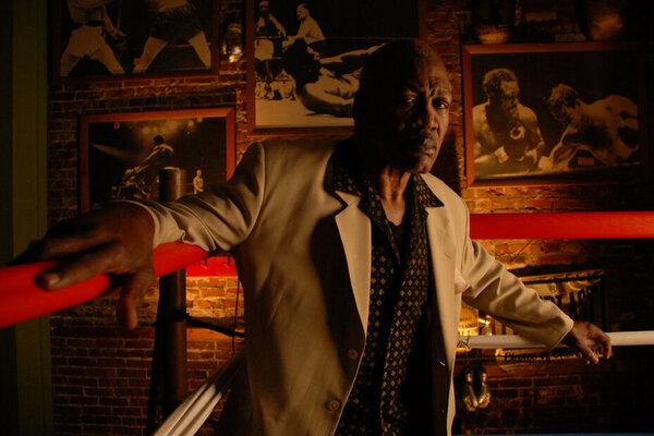 кадры и фото из фильма Лицом к лицу с Али