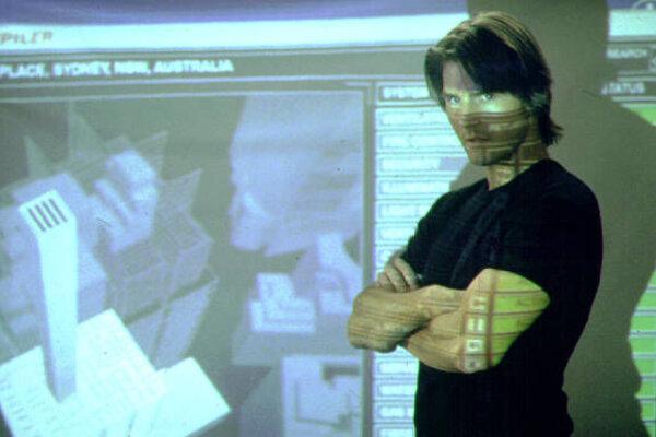 кадры и фото из фильма Миссия: Невыполнима 2