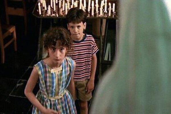 кадры и фото из фильма Тото-герой