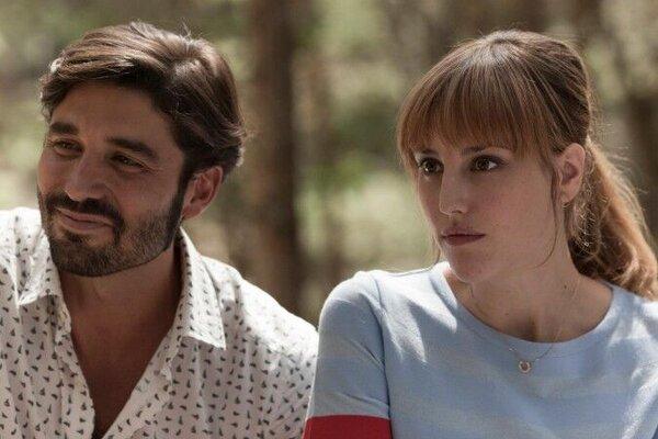 кадры и фото из фильма Секреты секса и любви