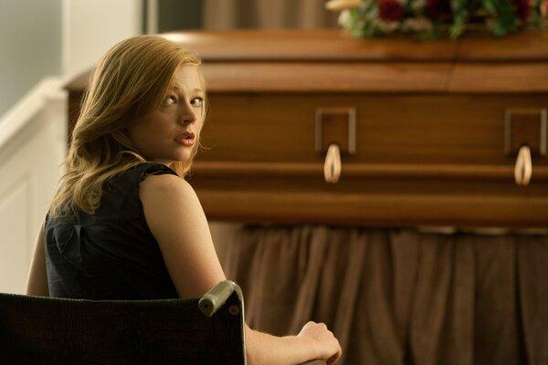 кадры и фото из фильма Джезабель