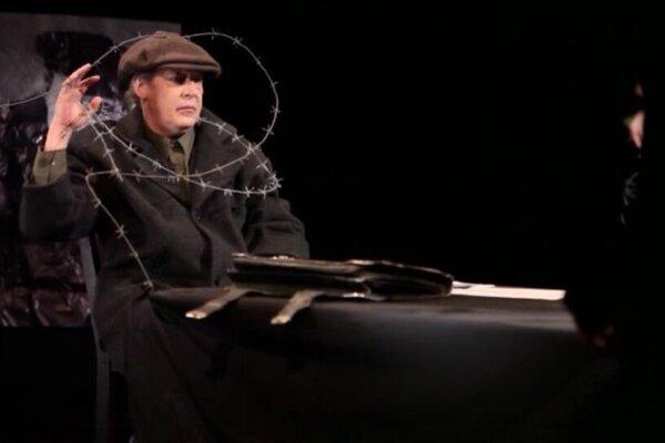 кадры и фото из фильма Гражданин поэт. Прогон года
